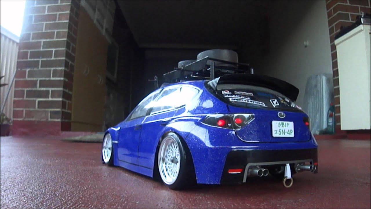 08 Wrx Hatchback >> C.B.F Krew | Slammed 08 Subaru WRX (RC) - YouTube