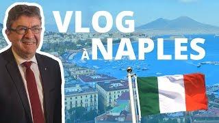 VLOG - À Naples, rencontre avec Potere al Popolo