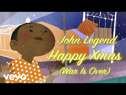 John Legend - Happy Xmas
