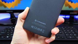 Cyanogenmod 11S - Best Features & Software Tour!