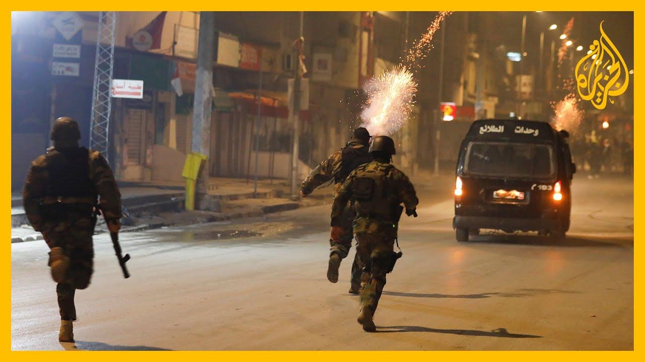 حكم بسجن عدة أشخاص شاركوا في الاشتباكات بمدينة بنزرت التونسية  - نشر قبل 9 ساعة