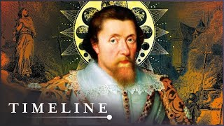 The Pendle Witch Child (Witchcraft Documentary) | Timeline