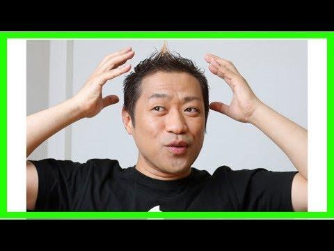 お笑い芸人・はなわさん 隠れて練習見ていた父|エンタメ!|NIKKEI STYLE