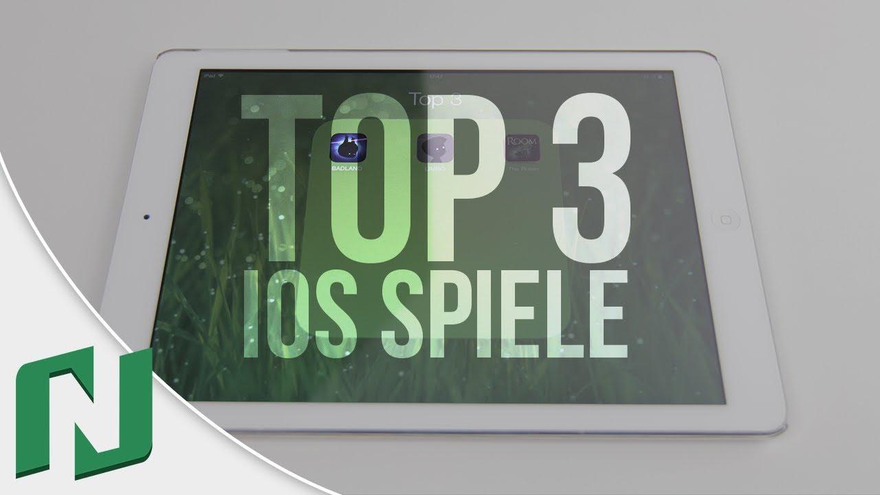 Top Ios Spiele