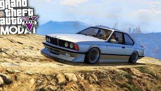 GTA 5: Modat | BMW M6 pe Chiliad! | [Momente de pe LiveStream]