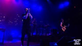 "Nine Inch Nails on Austin City Limits ""Hurt"""