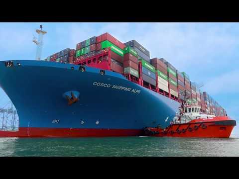 Westports Malaysia - Corporate Video
