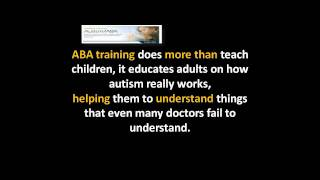 autism aba therapy help.