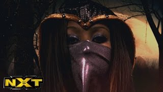 Ember Moon arrives in NXT next Saturday: WWE NXT, Aug. 10, 2016
