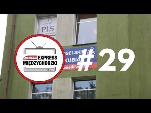 EXPRESS MIĘDZYCHODZKI #29 [24.09.2017]