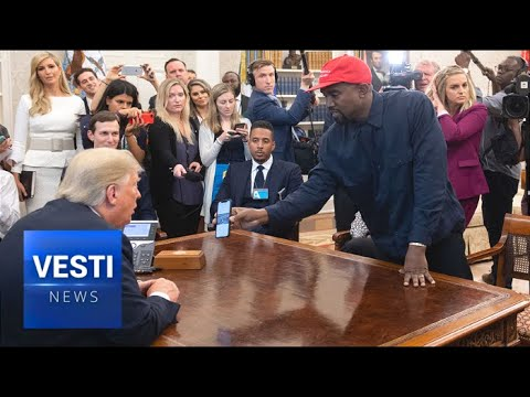Donald Trump Speaks to His Successor! Meeting With Kanye West Sends Liberal Media Into Meltdown!