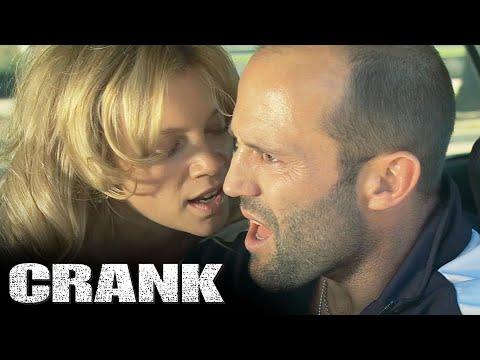 "Crank (2006) Official Clip ""You're So Big"" - Jason Statham, Amy Smart"