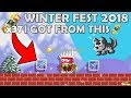 30 SUPER DELUXE CRACKERS + NEW BOW!! (SO LUCKY) OMG!! | GrowTopia