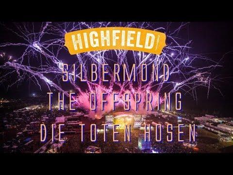 Highfield 2017 - Der Sonntag