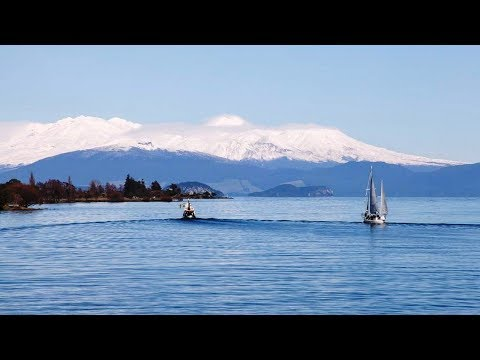 Top10 Recommended Hotels In Taupo, Waikato, New Zealand