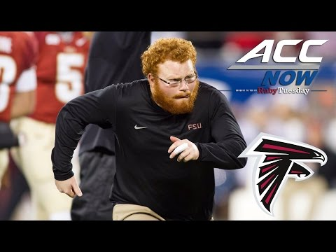FSU's Red Lightning's Top 3 Moments Heading Into the NFL | ACC Now