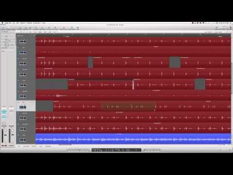 Audio Recording I   School of Multimedia Technology   Bosse School of Music