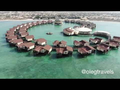 ⠀ Toranj Marine Hotel on the island of Kish, Iran. Amazing place.. Toranj Marine Hotel ⠀ Иран