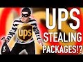Lies, Deceit and UPS - Did UPS Steal My Package?