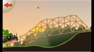 Wood Bridges Pro - Android Game