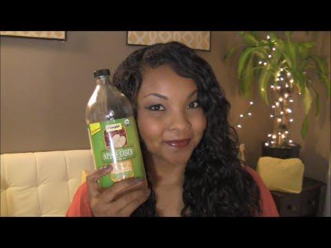 Health & Beauty Benefits of Apple Cider Vinegar
