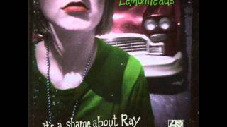 The Lemonheads - Ceiling Fan In My Spoon