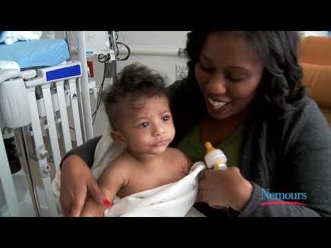 Dr. Fabiola Weber-Guzman—Nemours Interventional Radiology, Orlando