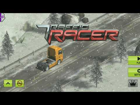 Traffic Racer Hack Unlimited Money Unlock Everything
