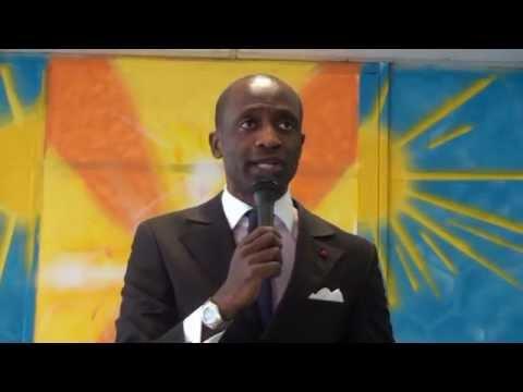 Pasteur Serge NDALA-Les principes du Royaume de Dieu 2 (2ème partie)