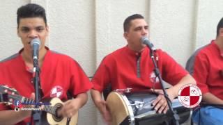 Musica para festa de aniversario com grupo de samba e pagode Apito de Mestre