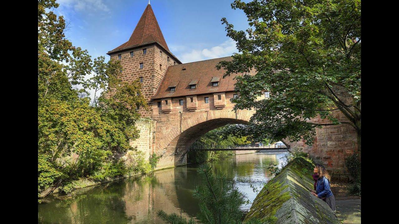 Backpacker Survival Guide: Nuremberg