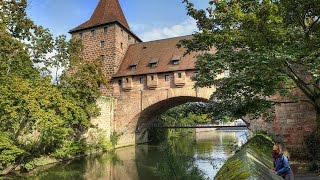Backpacker Survival Guide: Nuremberg