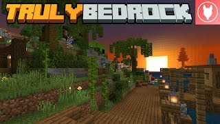 Truly Bedrock SMP: Episode 19- Final Episode!