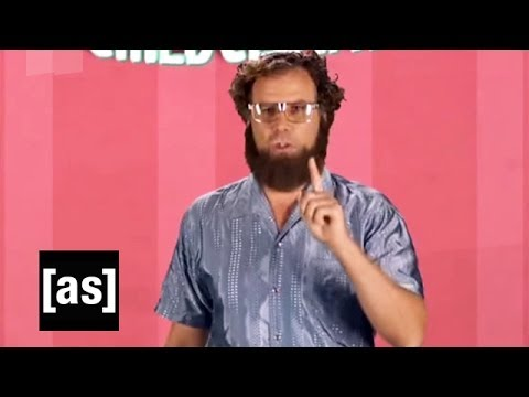 Original Child Clown Outlet | Tim and Eric Awesome Show, Great Job! | Adult Swim