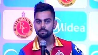 """""""They should be ashamed"""": Virat Kohli on backlash after World Cup semi"""