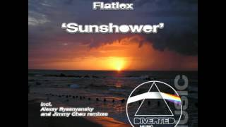Flatlex - Sunshower (Jimmy Chou Remix) [DIVM028]