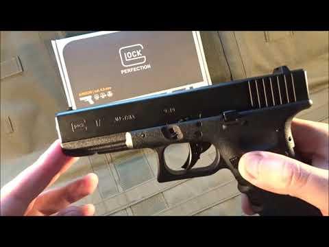 umarex,glock 17,replica,bb,£119 99,co2,air pistol, | Sportsguns