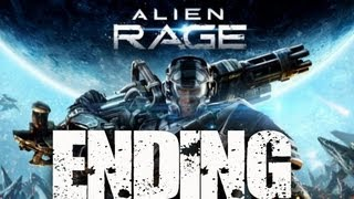 Alien Rage Unlimited Walkthrough ENDING Part 14`Gameplay