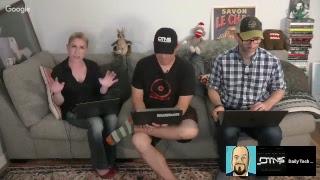 DTNS Q2 Hangout