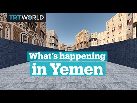 A 360° virtual tour through Yemen