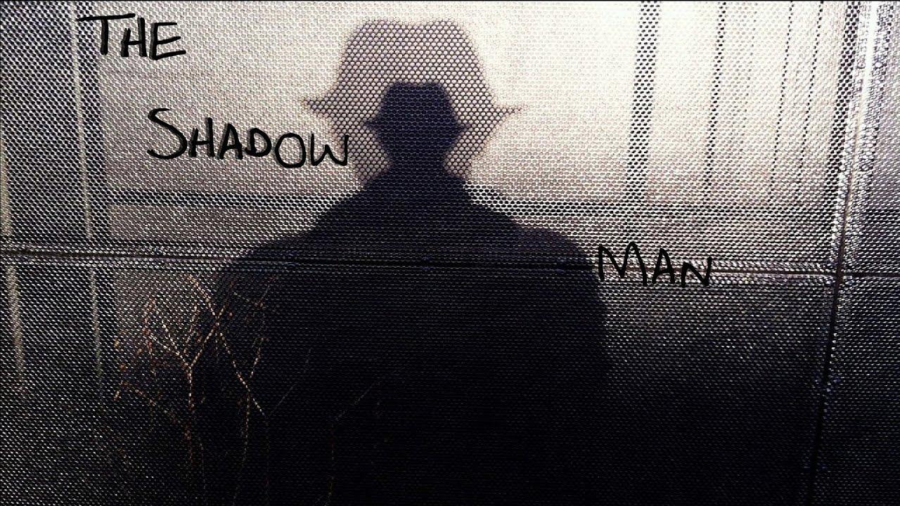 Showdow Of A Man – Articleblog info