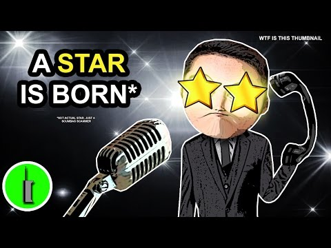 The Next Scammer Pop Star - The Hoax Hotel