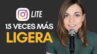 Instagram Lite: la VERSIÓN más LIGERA de Instagram [TODO lo que debes SABER]