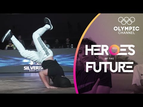 Martha Quinn - Breakdancing Added To 2024 Olympics
