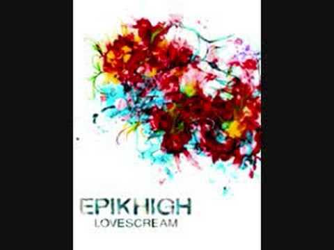 Epik High (에픽하이) -  1825 Paper Cranes (from Love Scream)