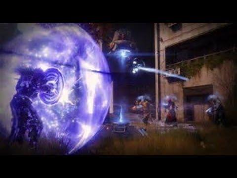 RAIDING SALT MINES: Destiny 2 Playthrough Episode 1!