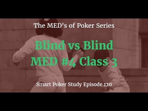 Blind vs Blind Poker | Podcast 120