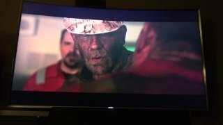 Deep Water Horizon 4k HDR vs Blu-ray review