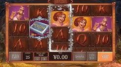 Tinderbox Treasures slot - Playtech new game
