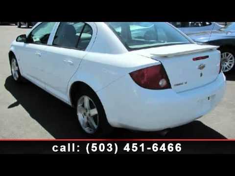 2006 Chevrolet Cobalt - AR Auto Sales - Portland, OR 97211